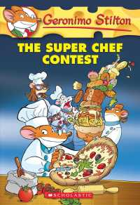 The Super Chef Contest (Geronimo Stilton) (NOV REI)