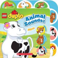 Animal Sounds (Lego Duplo) (BRDBK)