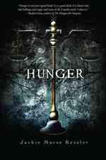 Hunger (Riders of the Apocalypse)