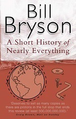 Short History of Nearly Everything -- Paperback (Export Ed)