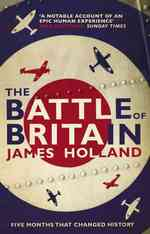 Battle of Britain -- Paperback