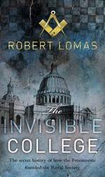 Invisible College -- Paperback