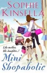 Mini Shopaholic -- Paperback
