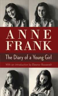 Anne Frank the Diary of a Young Girl (Reprint)