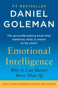 Emotional Intelligence (10 ANV)