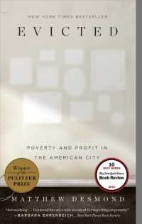 Evicted : Poverty and Profit in the American City, Readers Guide Edition