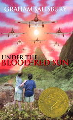 Under the Blood-Red Sun (Reprint)
