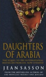 Daughters of Arabia : Princess 2 -- Paperback