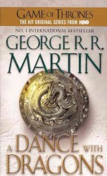 A Dance with Dragons (A Song of Ice and Fire) (OME A-Format)