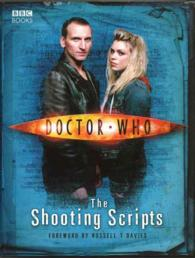 The Shooting Scripts (Doctor-who)