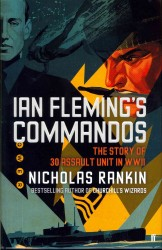 �N���b�N����ƁuIan Fleming's Commandos: The Story of 30 Assault Unit in WWII�v�̏ڍ׏��y�[�W�ֈړ����܂�