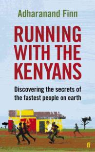 �N���b�N����ƁuRunning with the Kenyans: Discovering the Secrets of the Fastest People on Earth�v�̏ڍ׏��y�[�W�ֈړ����܂�