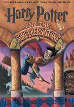 Harry Potter and the Sorcerer&#039;s Stone (Harry Potter) (Reprint)