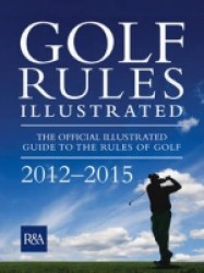 Golf Rules Illustrated -- Paperback