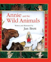 Annie and the Wild Animals (BRDBK)