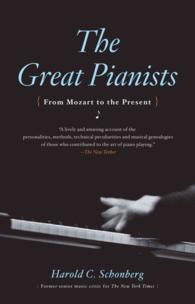 The Great Pianists (REV UPD)