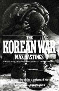 The Korean War (Reprint)