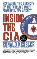 Inside the CIA (Reissue)
