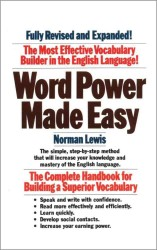 Word Power Made Easy (REISSUE)