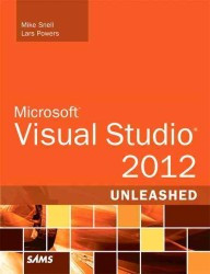Microsoft Visual Studio 2012 Unleashed (Unleashed) (2ND)