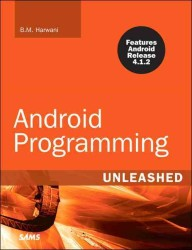 Android Programming Unleashed (Unleashed)