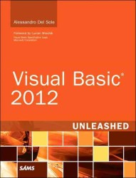 Visual Basic 2012 : Unleashed (Unleashed)