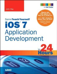 iOS 7 Application Development in 24 Hours (Sams Teach Yourself in 24 Hours) (5TH)