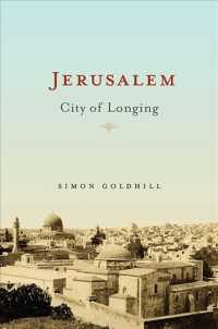 Jerusalem : City of Longing