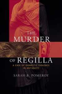 The Murder of Regilla : A Case of Domestic Violence in Antiquity