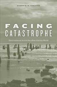 �N���b�N����ƁuFacing Catastrophe : Environmental Action for a Post-Katrina World�v�̏ڍ׏��y�[�W�ֈړ����܂�
