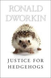 Justice for Hedgehogs (Reprint)