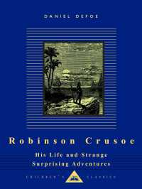 Robinson Crusoe (Everyman's Library Children's Classics) (Reissue)
