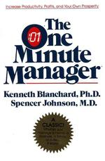 The One Minute Manager (ANV)