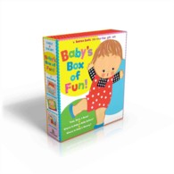 Baby's Box of Fun (3-Volume Set) : Toes, Ears, & Nose!/ Where Is Baby's Belly Button?/ Where Is Baby's Mommy?