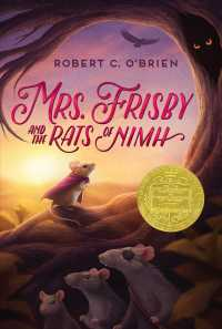 Mrs. Frisby and the Rats of Nimh (Reprint)