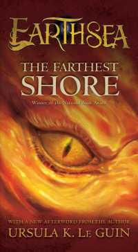 The Farthest Shore (Earthsea Cycle) (Reprint)