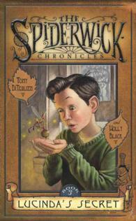Lucinda's Secret (Beyond the Spiderwick Chronicles)