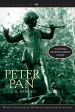 Peter Pan (Aladdin Classics) (Reprint)
