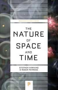 The Nature of Space and Time (The Isaac Newton Institute Series of Lectures)