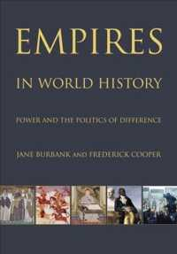 Empires in World History : Power and the Politics of Difference