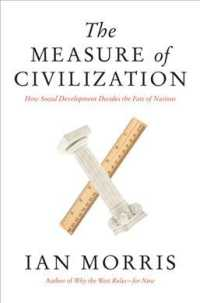 The Measure of Civilization : How Social Development Decides the Fate of Nations