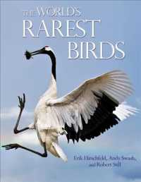 The World&#039;s Rarest Birds