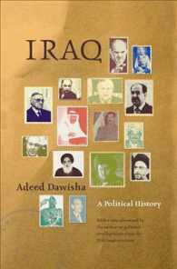 Iraq : A Political History (Reissue)