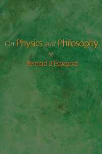 On Physics and Philosophy (Reprint)