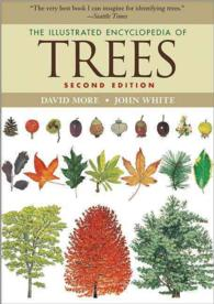 The Illustrated Encyclopedia of Trees (2 ILL)