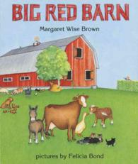 Big Red Barn (BRDBK)