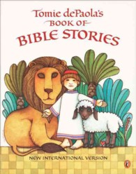 Tomie Depaola's Book of Bible Stories : New International Version (Reprint)