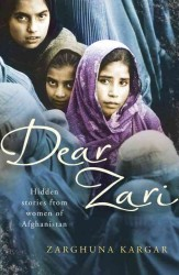 Dear Zari: Hidden Stories from Women of Afghanistan