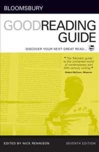 Bloomsbury Good Reading Guide (7TH)
