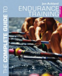 The Endurance Training (Complete Guide to) (3RD)